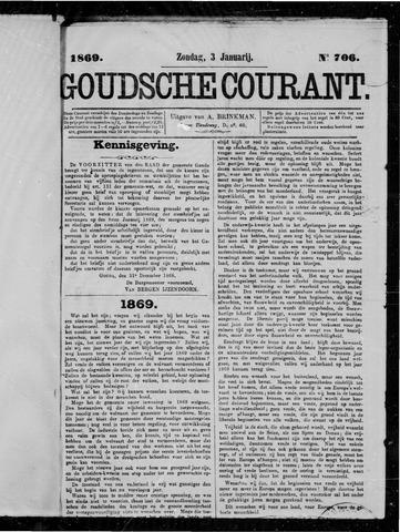 Goudsche Courant 1869