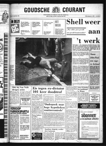 Goudsche Courant 1979-09-28