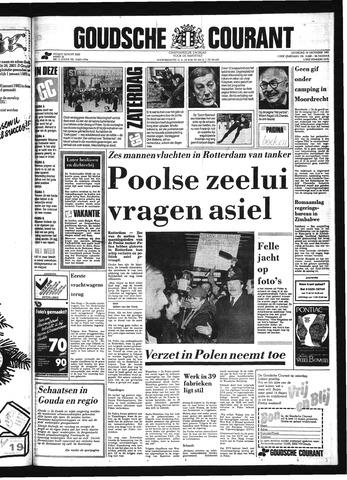 Goudsche Courant 1981-12-19