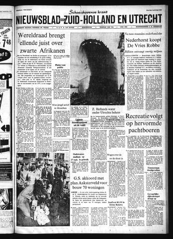 Schoonhovensche Courant 1972-09-04