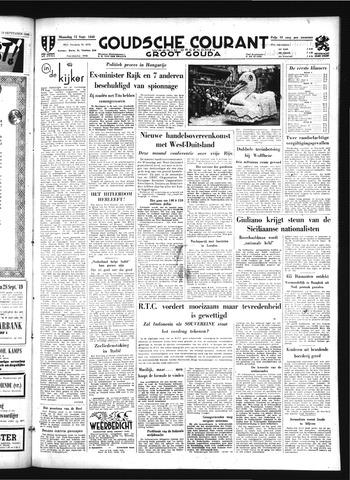 Goudsche Courant 1949-09-12