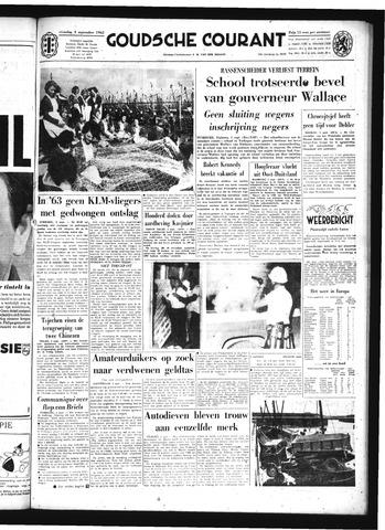 Goudsche Courant 1963-09-03