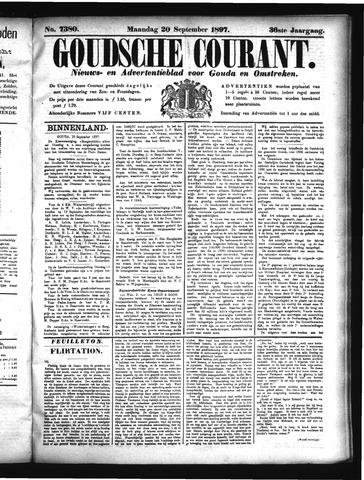 Goudsche Courant 1897-09-20
