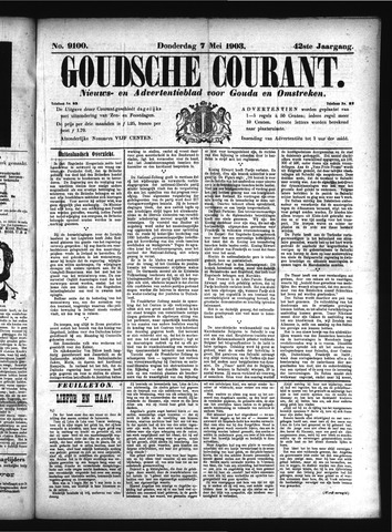 Goudsche Courant 1903-05-07