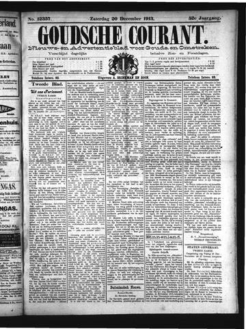 Goudsche Courant 1913-12-20