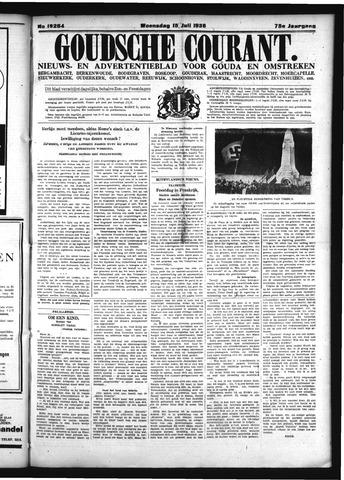 Goudsche Courant 1936-07-15
