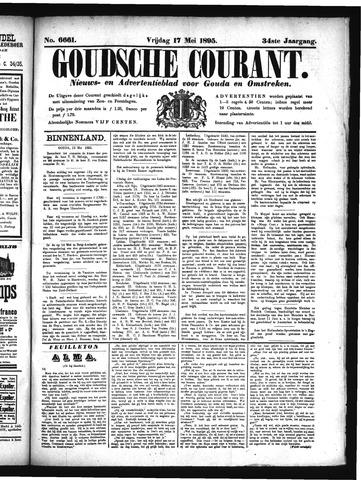 Goudsche Courant 1895-05-17