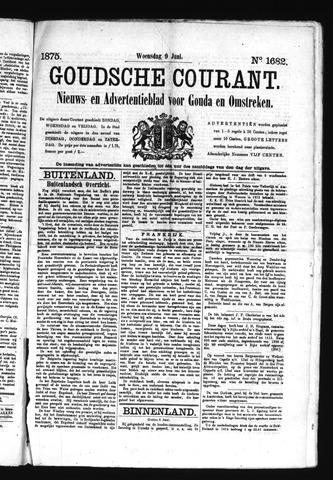 Goudsche Courant 1875-06-09