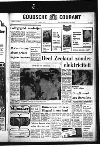 Goudsche Courant 1973-06-09
