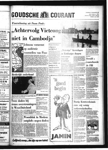 Goudsche Courant 1967-12-27