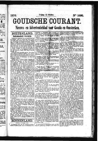 Goudsche Courant 1876-10-13
