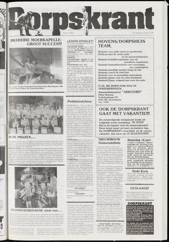 Dorpskrant 1986-06-18