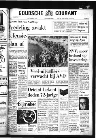Goudsche Courant 1974-06-12