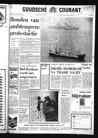 Goudsche Courant 1972-12-29