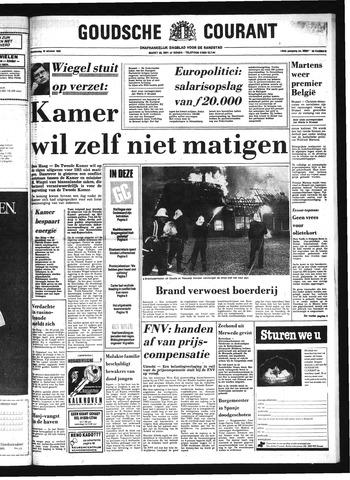 Goudsche Courant 1980-10-16