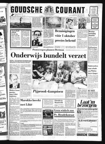 Goudsche Courant 1986-08-30