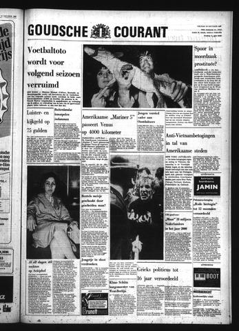 Goudsche Courant 1967-10-20