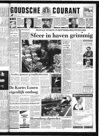Goudsche Courant 1987-02-12