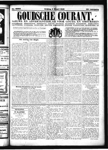 Goudsche Courant 1926-03-05