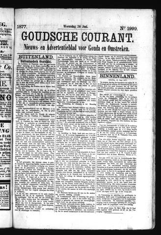 Goudsche Courant 1877-06-20