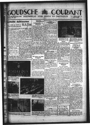 Goudsche Courant 1942-10-15