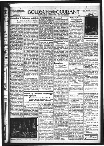 Goudsche Courant 1943-10-05