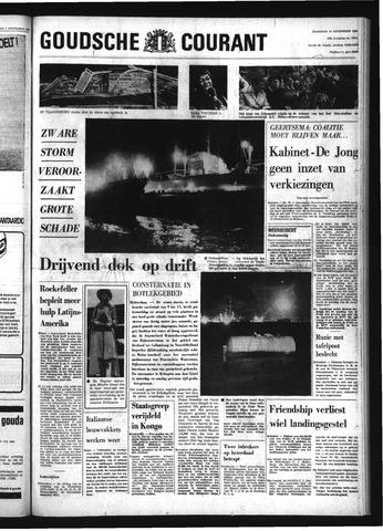 Goudsche Courant 1969-11-10