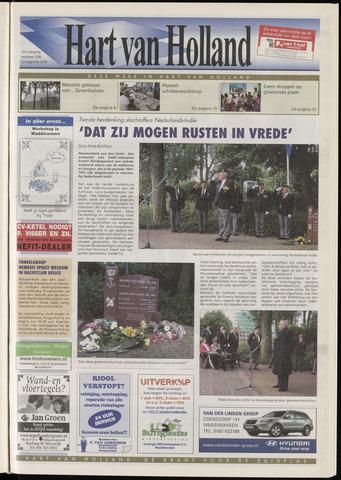 Hart van Holland 2007-08-22