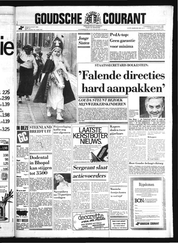 Goudsche Courant 1984-12-06