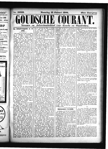 Goudsche Courant 1908-01-13