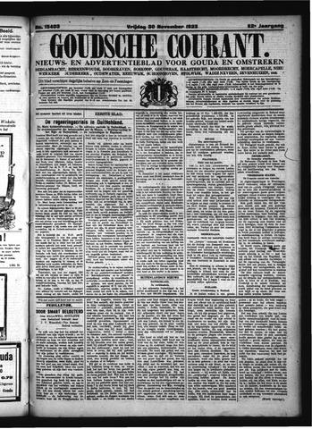 Goudsche Courant 1923-11-30