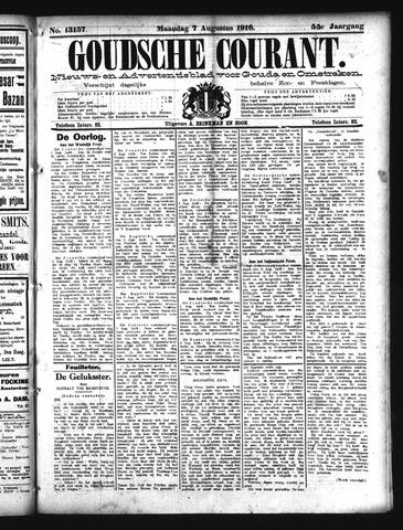 Goudsche Courant 1916-08-07