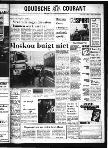 Goudsche Courant 1980-01-07