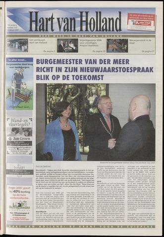 Hart van Holland 2007-01-10