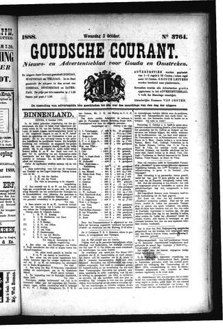 Goudsche Courant 1888-10-03