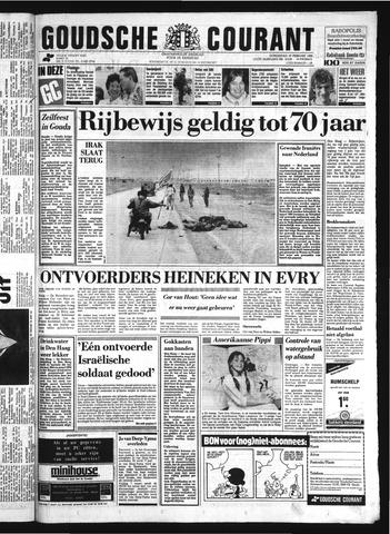 Goudsche Courant 1986-02-20