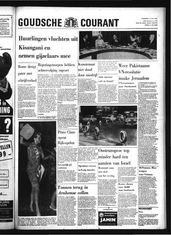 Goudsche Courant 1967-07-13