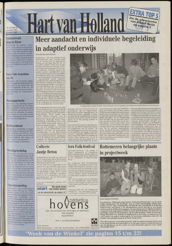 Hart van Holland 1997-03-05