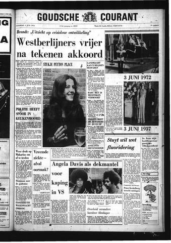 Goudsche Courant 1972-06-03