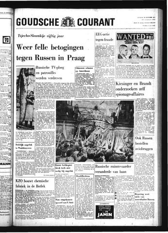 Goudsche Courant 1968-10-29