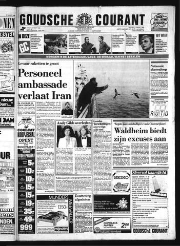 Goudsche Courant 1988-03-11