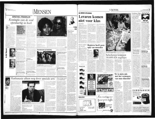 Goudsche Courant 1999-10-28