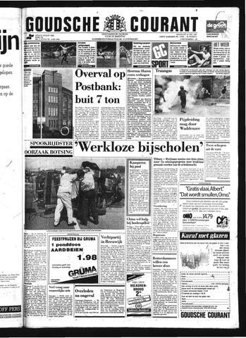 Goudsche Courant 1987-05-25