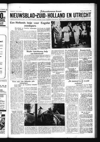 Schoonhovensche Courant 1963-08-26