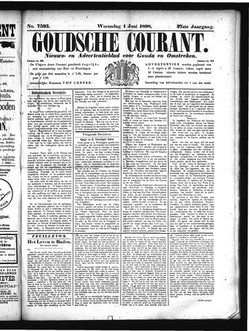 Goudsche Courant 1898-06-01