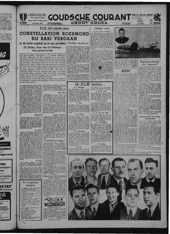 Goudsche Courant 1949-06-24