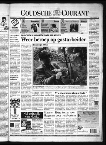 Goudsche Courant 1997-10-07