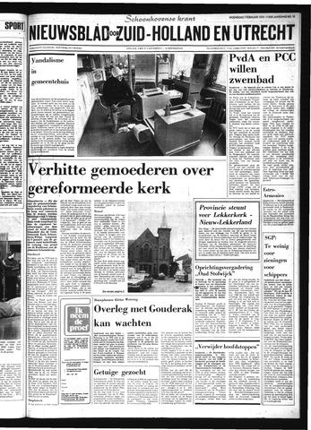 Schoonhovensche Courant 1979-02-07