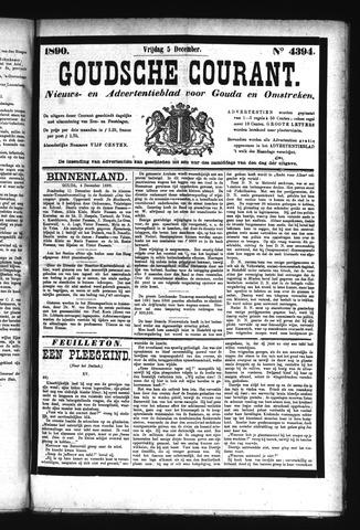 Goudsche Courant 1890-12-05