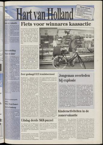 Hart van Holland 1998-07-29